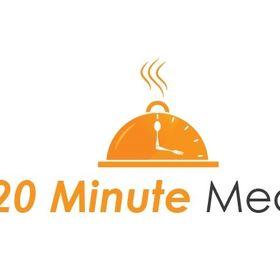 Twenty Minute Meals