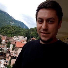 Cosmin Maiorescu