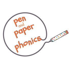 Pen and Paper Phonics | Fun, Easy and Active Phonics Games, Activities and Resources