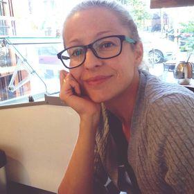 Kasia Galeziowska