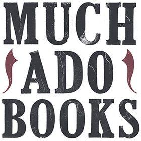 Much Ado Books