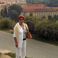 Μαίρη Σταματάκη