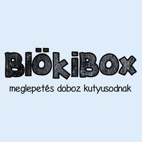 BlökiBox
