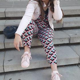 Melina Lourdes Sposato