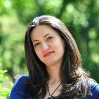 Irina Pascu