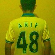 Arif Sonsania
