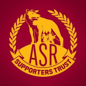 MyROMA - AS Roma Supporters Trust