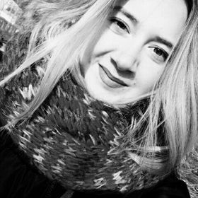 Люба Алехина