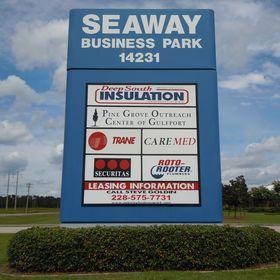 Seaway Business Park