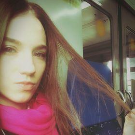 Катя Морозова