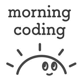 morning coding