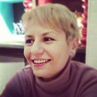 Мария Пуртова
