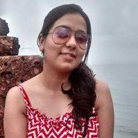 Sankalpita Singh