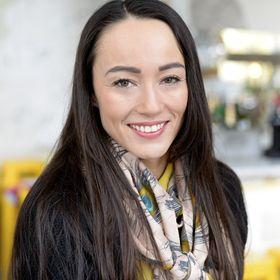 Mariko Ragnarsdottir