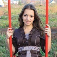 Анастасия Манаенкова