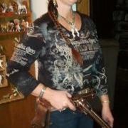 Cheri Wagoner