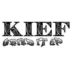Kief Clothing