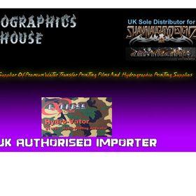 Hydrographics warehouse