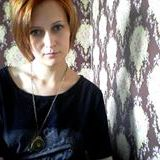 Alena Voloshina