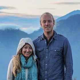 The Yoga Nomads | Yoga Entrepreneurs
