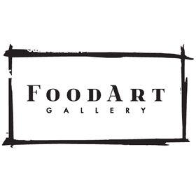 Food Art Gallery
