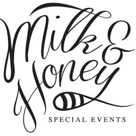 Milk and Honey Special Events