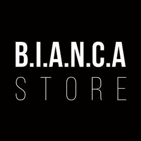 B.I.A.N.C.A.-store