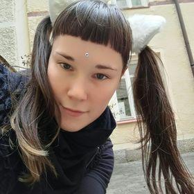 Maja Alvefelt