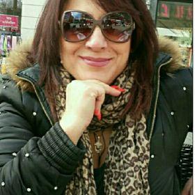 Maria Panagiotidou