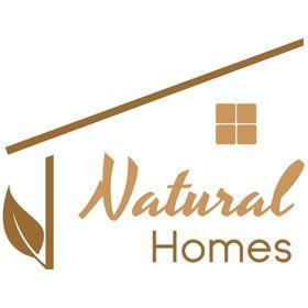 Natural Homes