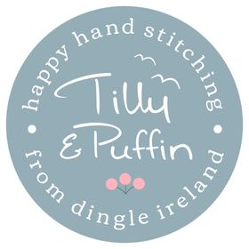 Tilly & Puffin