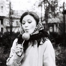Alisa Tsoy