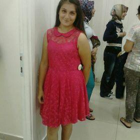 Meryem Turhal