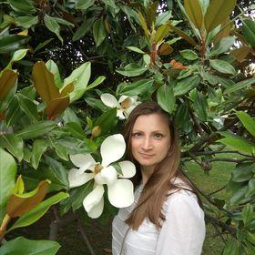 Мария Белодед