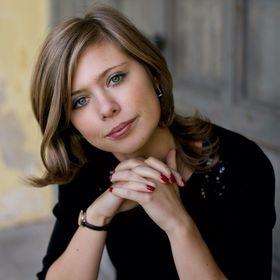 Anna Stepanova Designer Spb