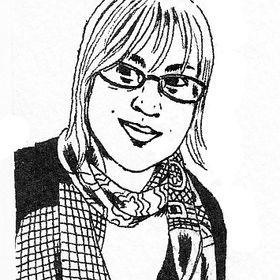 Karine Rodrigue, joaillière