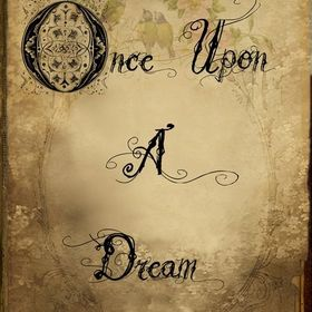 Once Upon a Dream by Tina