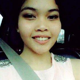 Jessica Mangunsong
