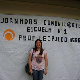 Cynthia Daniela