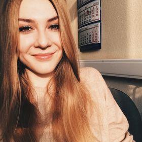 Yana Dragunova