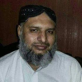 Irfan Ahmad Qureshi