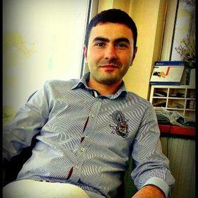 Selman Balcı