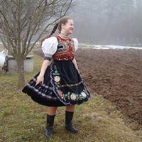 Lucia Urbančíková