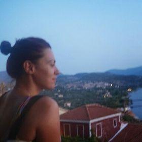 Eleni Stamatoukou