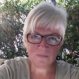 Marion Simo