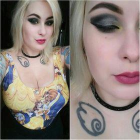 Victoria Osborne