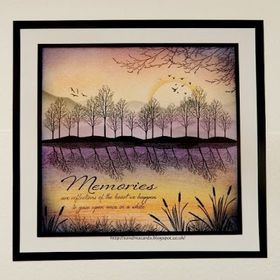 Sandma's Handmade Cards