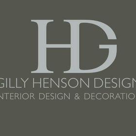 Gilly Henson Design