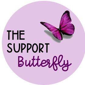 The Support Butterfly