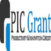 PIC Grant Singapore
